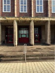 Amtsgericht Duisburg-Hamborn
