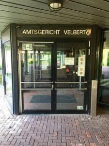 Amtsgericht Velbert