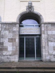 Amtsgericht Hagen