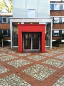 Amtsgericht Lingen (Neubau)