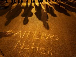 Greg Jao on Should Christians Say 'White Power' and 'All Lives Matter'?