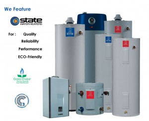 Water Heater installation and repairs