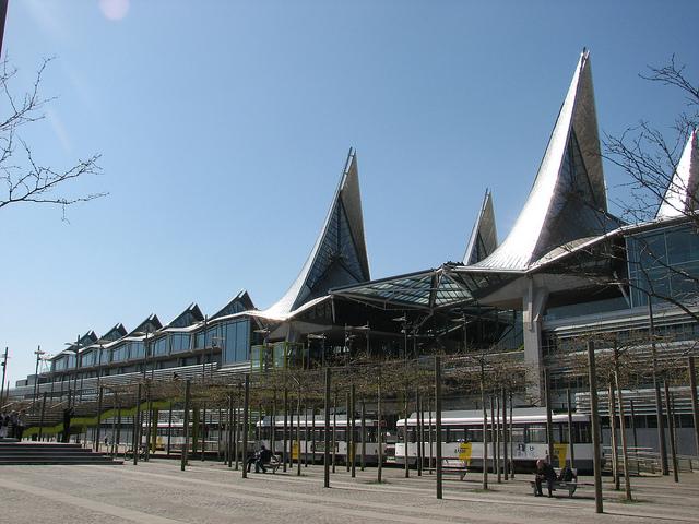 Antwerpen Justitiepaleis