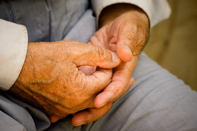 Uiteenzetting over juridische aspecten bij dementie
