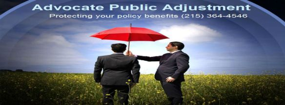 Public Adjuster Green Lane