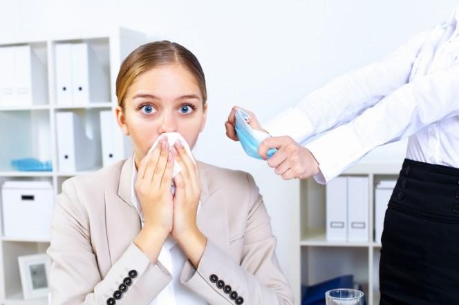 Oppsigelse ved sykdom