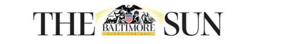 Baltimor-sun-logo