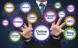 Keywords Online Marketing