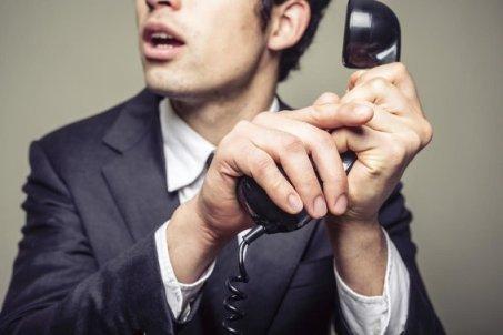 Google Call Scams