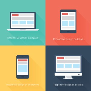 4 Trending Website Design Elements