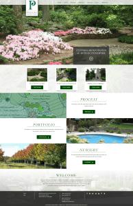 Baltimore Residential Landscape Contractor   Landscape Maintenance Company