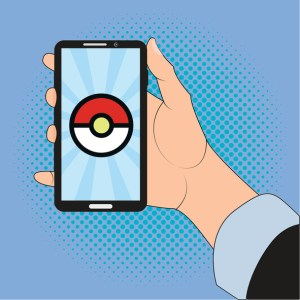Pokemon GO is an all-encompassing, accessible and social way to connect with people.  And it looks like it's going to keep going in that direction.