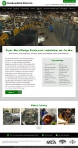 Stromberg Metal Works