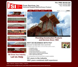 form services