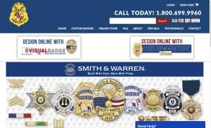 New Website Launch: Liberty Emblem Company