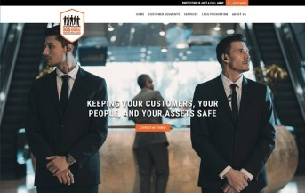 Website Launch: ICS Protection