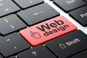 4 Web Design Mistakes to Keep an Eye Out For