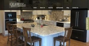 Website Launch: C. C. Dietz, Inc.