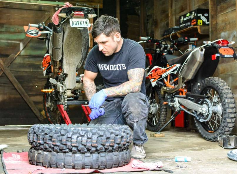Learn How To Work On Motorcycles