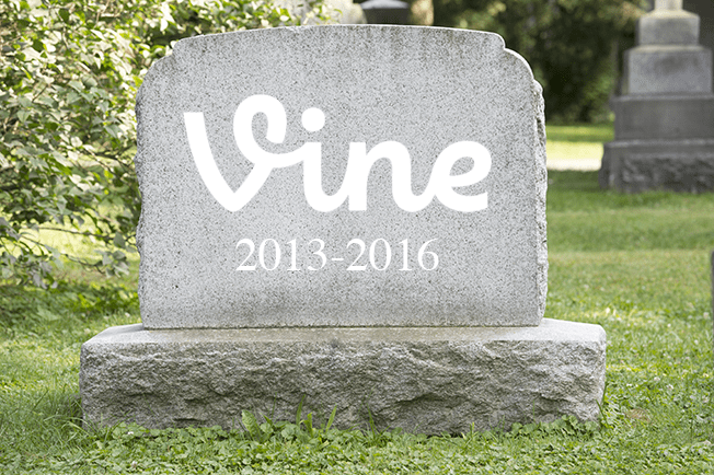 Twitter Just Shut Down Vine 4 Years After Buying It for $30 Million
