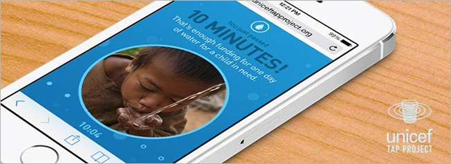 web-unicef-tap-project-without-your-phone