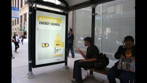 print-outdoor-vitaminwater-bus-shelter