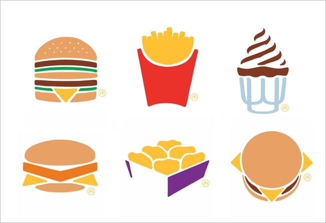 Iconic McDonalds