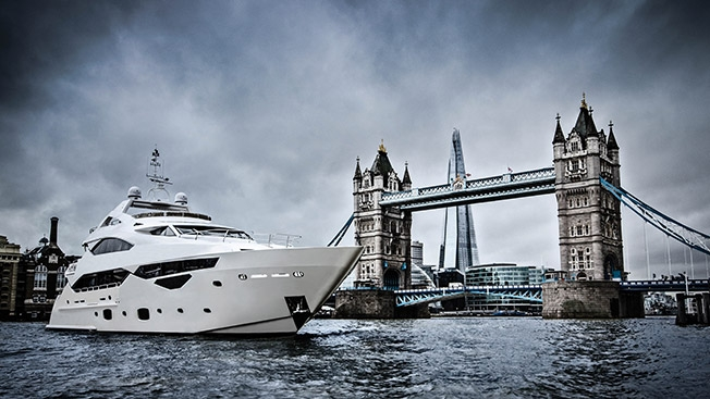 Sunseeker London Hires TBWAChiatDay New York To Handle