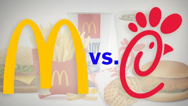 Mcdonalds Game How Win