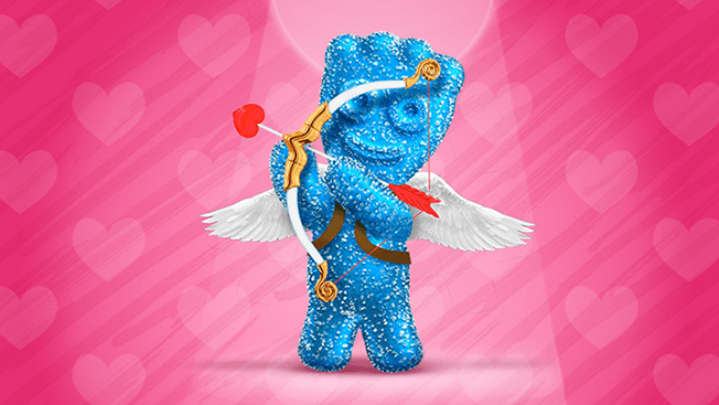 Sour Patch Kids Valentines Day Campaign Turns Wattpad