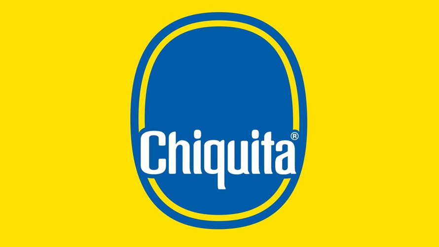 chiquita banana logo without miss chiquita