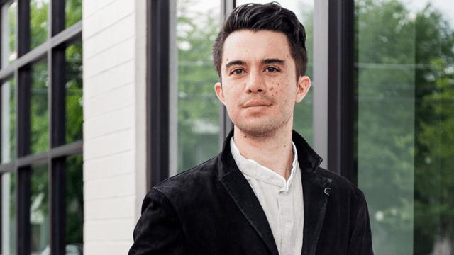 Data Director Rigel Cable Moonlights as LGBTQ+ Influencer Rigel Gemini