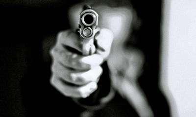 E/R: Resident wanted for pulling gun on Upper Manya Krobo MP 2