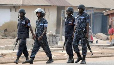 5 Kumasi deaths not 'mysterious' – Ashanti Police PRO clarifies 10