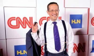 CNN's journalist tests positive to coronavirus 8