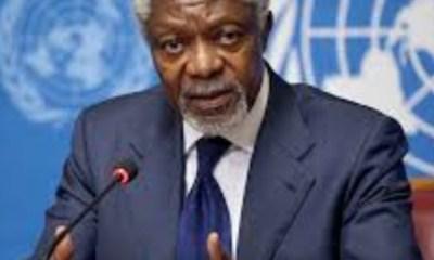 Geneva airport lounge named after Kofi Annan 4