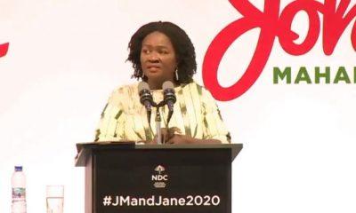 Prof Naana Opoku-Agyemang