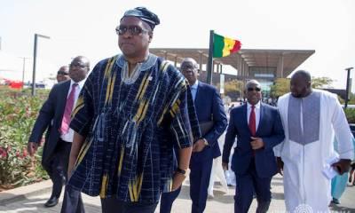Opinion: 'Mahama obsession' discrediting Bawumia 9