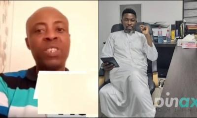Video: A Plus In Trouble As Kofi Nyarko Drops More Of His Secrets 4