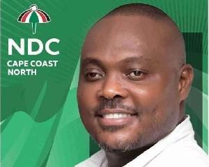 Restore NDC Cape Coast North PC on voter's register – Court orders 17
