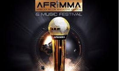 Sarkodie, Stonebwoy, Kuami Eugene, Shatta Wale, Efya nominated for AFRIMMA 2020, see full list 5