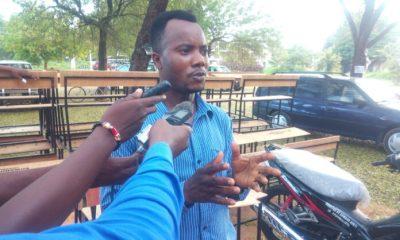 Shaanxi Bribery Scandal: Starr FM's Adeti donates GhC5k, motorbike to charity 8