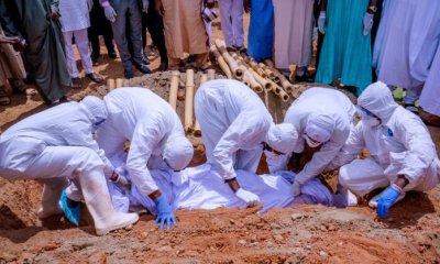 Ghana's coronavirus death toll hits 280 15