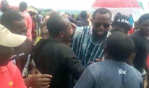 Bono Region: NDC, NPP exchange blows over dead body 4