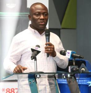 Accra Mayor writes: The 'okada' phenomenon: To legalise or not to legalise 4