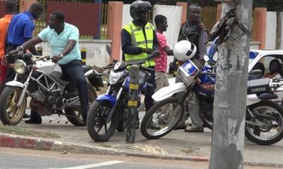 Accra Mayor writes: The 'okada' phenomenon: To legalise or not to legalise 15