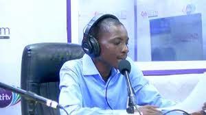 Citi FM's Pius Amihere Eduku Reported Dead. 8