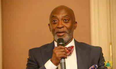 Akufo-Addo has set Ghana on a transformational path – Yofi Grant 10