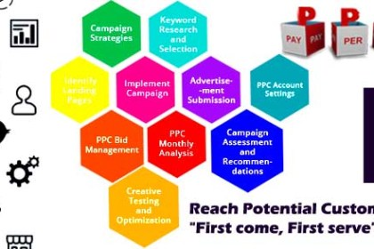 PPC Service for Schools Business in Delhi and Best Website SEO Services Delhi
