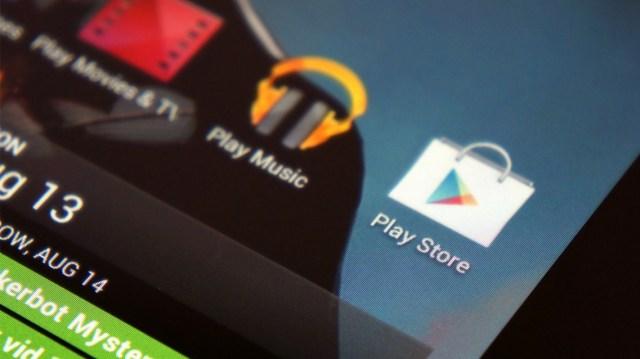 tidak bisa install aplikasi play store